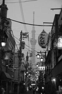 東京の写真・画像素材[568907]