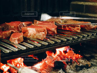 肉の写真・画像素材[507431]