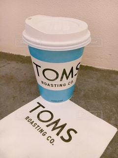 一杯のコーヒー - No.927438
