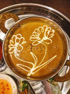スープのボウルの写真・画像素材[1044783]