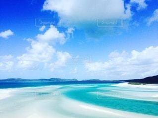 水の体の写真・画像素材[3339968]