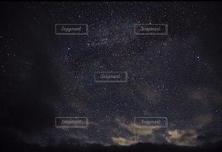 青い空の写真・画像素材[3588917]