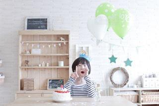 ケーキの写真・画像素材[520081]