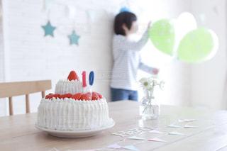 ケーキの写真・画像素材[520086]