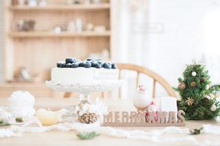 スイーツ,インテリア,ケーキ,かわいい,おやつ,ブルーベリー,イベント,クリスマス,お菓子,パーティー,お家カフェ,Sweets,クリスマスケーキ,手作りケーキ,甘いもの,ホームパーティー,ブルーベリーケーキ,クリーム文鳥