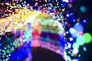 夜景の写真・画像素材[537141]