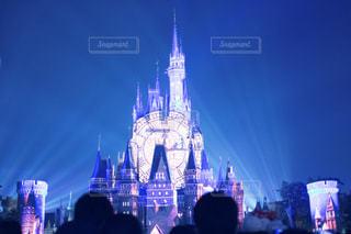 夜景の写真・画像素材[537342]