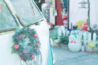 車の写真・画像素材[537729]