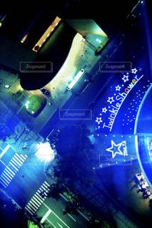 夜景の写真・画像素材[537883]