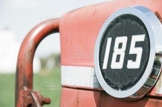 赤の写真・画像素材[539912]