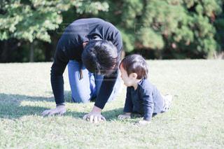 家族の写真・画像素材[580143]