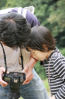 家族の写真・画像素材[580380]
