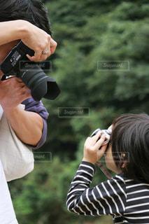 家族の写真・画像素材[580381]