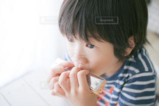 子供の写真・画像素材[600731]