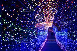 光のトンネル - No.786800