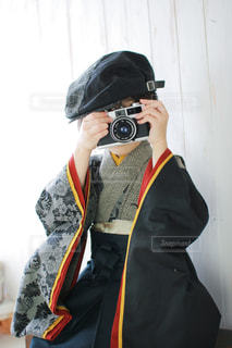 カメラの写真・画像素材[835625]