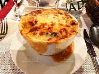 フランス,パリ,チーズ,レストラン,Paris,モンマルトル,オニオングラタンスープ,LA CREMAILLERE