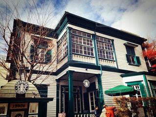 カフェ,starbucks,異人館,人気,北野坂,神戸北野異人館街