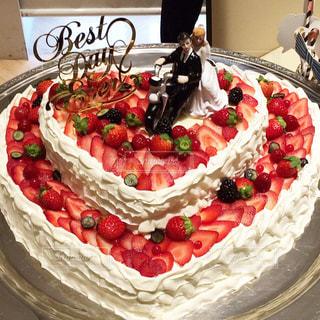 ケーキの写真・画像素材[511499]
