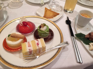 ケーキ,結婚式,ケーキバイキング