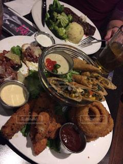 ハワイ,ハードロックカフェ,肉コンボ