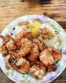 ハワイ,ノースショア,ガーリックシュリンプ,yummy,人気店