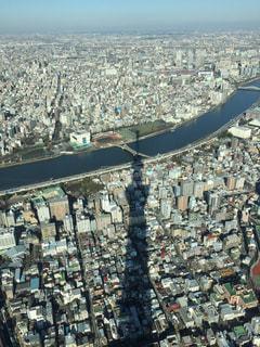 都市の景色の写真・画像素材[810702]