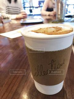 cafeの写真・画像素材[510874]