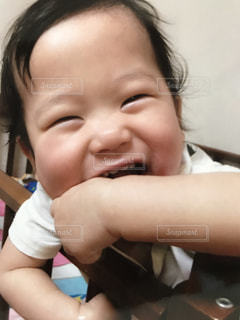 笑顔の写真・画像素材[1171707]