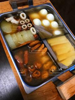 この時期に食べたくなる物の写真・画像素材[1462874]