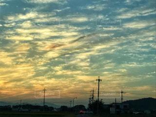 空の写真・画像素材[1467418]