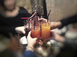 飲み会の写真・画像素材[3050285]