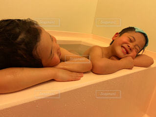 お風呂の写真・画像素材[3105910]