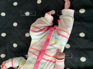 赤ちゃんの写真・画像素材[3109966]
