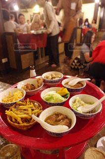 タイ,タイ料理,チェンマイ,Old Chiang Mai Cultural Center,カントークディナー
