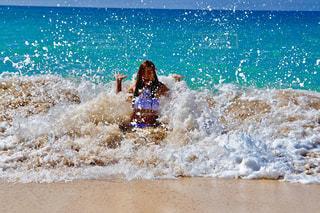海の写真・画像素材[615761]