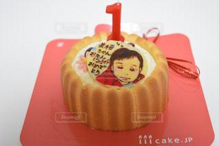 ケーキ,誕生日,バースデー,1歳,赤ちゃんケーキ