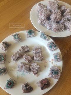 食べ物,ケーキ,かわいい,デザート,オーストラリア,手作り,伝統,手作りケーキ,タスマニア,ラミントン