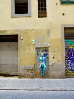 イタリアで見つけたアート - No.770736