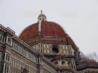 イタリア フィレンツェ サンタ・マリア・デル・フィオーレ大聖堂の写真・画像素材[787866]