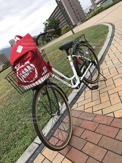 自転車 - No.529458