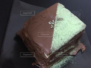 スイーツ,ケーキ,チョコ,和風