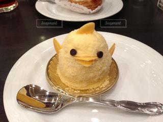 スイーツ,ケーキ,ひよこ