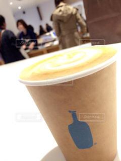 コーヒー,新宿,ラテアート,ブルーボトルコーヒー,香り