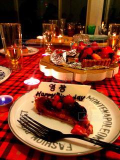 ケーキの写真・画像素材[515424]