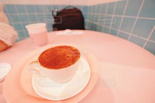 カフェの写真・画像素材[2253009]