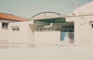 白の写真・画像素材[1663558]