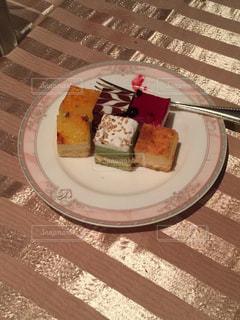 ケーキの写真・画像素材[519889]