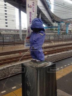 駅の写真・画像素材[580384]