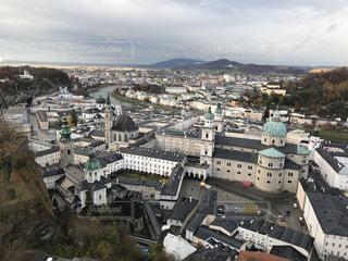 ヨーロッパ,オーストリア,市内,ヨーロッパの街並,ザルツブルグ,ザルツブルグ市内